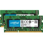 Crucial SO-DIMM RAM-Kit 16GB um 64,18 € statt 77,54 €