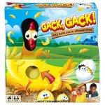 "Mattel Spiel ""Gack, Gack!"" um 9,98 € statt 15,85 €"