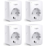 TP-Link Tapo P100 smarte WLAN Steckdose um 9,90 € statt 24,71 €