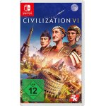 Sid Meier's Civilization VI [Switch] um 19,97 € statt 23,98 €