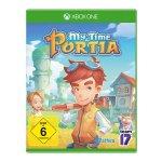 My Time at Portia [Xbox One] Spiel um 14,99 € statt 24,60 €