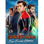 Spider-Man: Far from Home in HD um nur 0,99 € leihen statt 4,99 €
