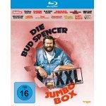 Die Bud Spencer Jumbo Box XXL [Blu-ray] um 39,97 € statt 70,99 €
