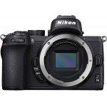 Nikon Z 50 Gehäuse um 607,12 € statt 763,54 €