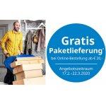 IKEA – GRATIS Paketlieferung ab 20 € Bestellwert – 3,90 € sparen