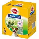 Pedigree DentaStix Daily Fresh für kleine Hunde um 15,19 € statt 27,56 €
