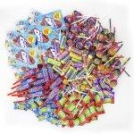 Chupa Chups Süßigkeiten Party-Mix, 200 Stück um 20,53 € statt 34,98 €