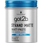 4x got2b Strand Matte Matt-Paste 100ml um 9,05 € statt 23,80 €