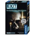 EXIT – Das Spiel – Die Katakomben des Grauens (69428) um 11,47€