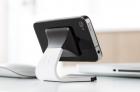 Bluelounge iPhone Standfuß Milo weiß um 17,89€ @Amazon.de