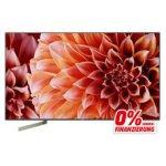 Sony KD-65XF9005 65″ 4K Ultra HD TV um 999 € statt 1.189 €
