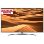 LG 50UM7600PLB 50″ UHD 4K Smart TV um 444 € statt 599 €