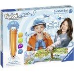 tiptoi Create Starter-Set: Stift und Weltreise-Buch um 29 € statt 40,10 €