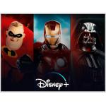 Disney+ Jahresabo um 59,99 € statt 69,99 € – Releaseangebot