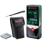 "Bosch Digitaler Laser Entfernungsmesser ""PLR 50 C"" um 63 € statt 82 €"