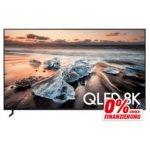 Samsung Q900 (2018) 75″ QLED 8K Ultra HD TV um 2.999 € statt 4.390 €