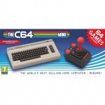 """The C64 Mini"" Spielekonsole inkl. Versand um 32,98 € statt 52,99 €"