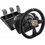 Thrustmaster T300 Ferrari Integral Racing Wheel um 302 € statt 367,26 €