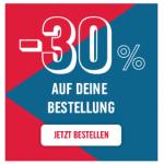 Domino's Pizza – 30% Rabatt auf die Bestellung bis 22. März 2020