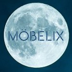 Möbelix Vollmond-Rabatt – 25 € Rabatt ab 100 € Bestellwert