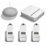 Bosch Smart Home – Starter Set + Google Home Mini um 174,95 €