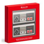 NES Controller (2 Stk.) für die Nintendo Switch um 36,98 € statt 53,09 €