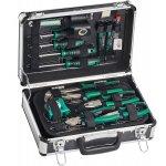 Brüder Mannesmann 90-teiliger Werkzeug-Koffer um 48,39€ statt 78,59€