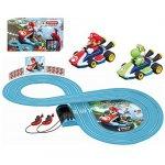 Carrera First Nintendo Mario Kart Rennbahn um 19,99 € statt 34,81 €