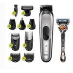 Braun MGK 7220 Multi-Grooming-Kit um 59 € statt 89,99 € (Bestpreis)