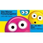 Wiener Forschungsfest 2020 GRATIS besuchen (20. – 22. März)
