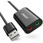 UGREEN Externe USB Soundkarte um 4,99 € statt 8,99 €