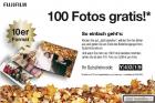 100 Fotos im 10er Format für 2,10€ @FujiDirect.de