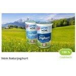 Nöm Naturjoghurt 3,6% oder 1% – 250g GRATIS (Marktguru App)