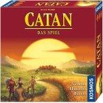 Die Siedler von Catan (Brettspiel) um 18,39 € statt 23,99 €