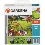 Gardena Start-Set für Garten-Pipeline um 54,77 € statt 73,95 €