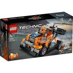 LEGO Technic – Renn-Truck (42104) um 12,63 € statt 19,08 €