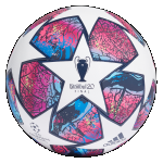 adidas Finale Istanbul 2020 Pro Matchball OMB um 64,96 € statt 97,97 €