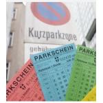 Keine Kurzparkzonen in Wien ab morgen 17.3.2020 + Garagenplätze!