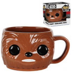 Star Wars T-Shirt & Chewbacca Pop! Tasse inkl. Versand um 13,48 €