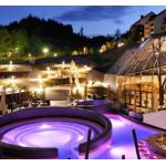 Wellness Hotel Sotelia – 2 Nächte mit Halbpension um 96 € statt 280 €