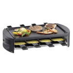 Trisa Party Raclette inkl. Versand um 44 € statt 54 €