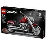 LEGO Harley-Davidson Fat Boy (10269) um 63,90 € statt 78,80 €