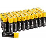 40x Intenso Energy Ultra AA LR6 Batterien um 6,92 € / AAA um 6,20 €
