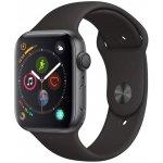 Apple Watch Series 4 (GPS) Aluminium 44mm um 316 € statt 416 €