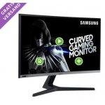 Samsung C27RG50, 27″ LCD Monitor um 249 € statt 289 €
