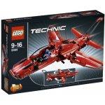 LEGO Technic 9394 – Düsenflugzeug um 51,42 € statt 83,94 € (WHD)