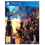 Kingdom Hearts 3 für PS4 / Xbox One inkl. Versand um 7,99 € statt 19,90 €