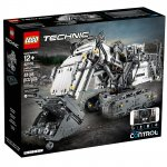 LEGO Technic – Liebherr Bagger R 9800 (42100) um 309,99€ statt 343,34€