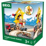 BRIO World 33280 – Frachtverladestation um 15,12 € statt 29,43 €