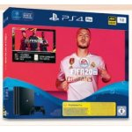 Sony PlayStation 4 Pro – 1TB FIFA 20 Bundle um 266,40 € statt 399,90 €